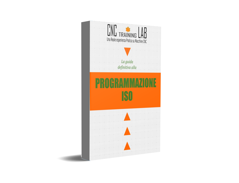 Guida alla programmazione ISO-CNC Training LAB